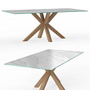 3d Model Furniture Tables Download At 3dsky Org
