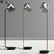 Bower Led Floor Lamp