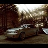 Cadillac CTS 1