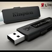 Kingston DataTraveler 2GB