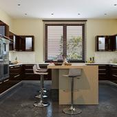 Кухня Turri