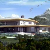 Дом SN V2