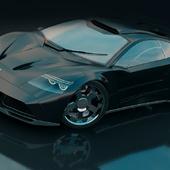 McLaren New