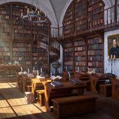 Potter\\\'s Classroom