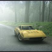 Lancia+Lotus