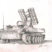 Стрела -10