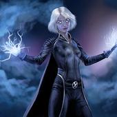 X-men Буря