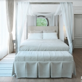 гостевая спальня