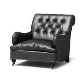 Chair Club Caledonian