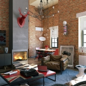 Loft Apartaments
