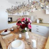 Визуализация и дизайн интерьера квартиры