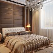 Спальнечка
