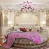 Спальняя классик