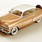 Chevrolet Bel-Air 2 Doors 1954