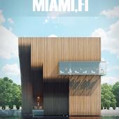 Royal Villa [Miami,Fl]