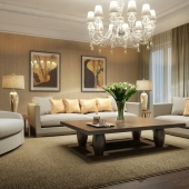 Living room (PROMEMORIA)