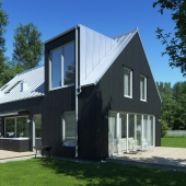 Finland house
