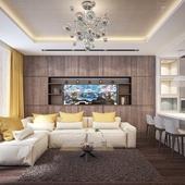 V37 apartments