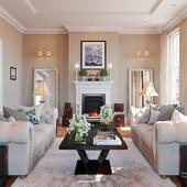 """New York """"Living Room"""""""