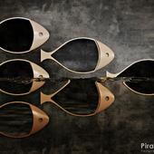 Pirani Mirror