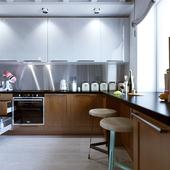 кухня от Икеа