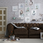 decoration in casual lifestyle