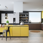 Kitchen - AD project