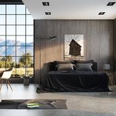 Lakeside Room - Hodidu.