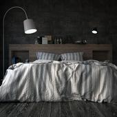 Спальня в Киеве 3 Варианта