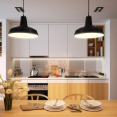 Kitchen - TD Apartment By Hodidu