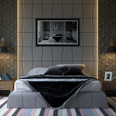 Feel Difference - Bedroom Design