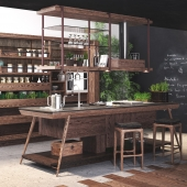 Kitchen la Cucina (Shake Design)
