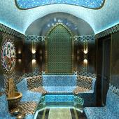 Хамам - турецкая баня в коттедже