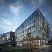 Комплекс офисных зданий