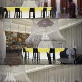 ArchLuxe Museum Restaurant