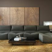 Работа для каталога диванов