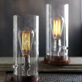 Ion Lamp by Schoolhouse Electric