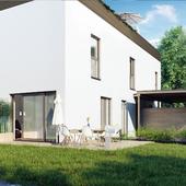 Apartment House Baden Wiesengasse