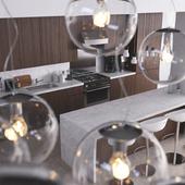 Проект интерьера для ZROBYM architects.