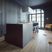 Невидимая кухня