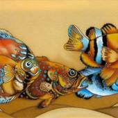 Просто рыбы