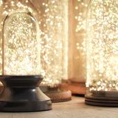 CGI_Starry Lights