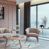 Architectural APD decor 7