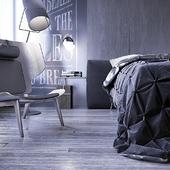 Спальня в Ирпине