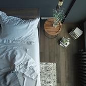 Apartment - style loft