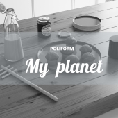 Кухня Poliform Varenna My Planet 2