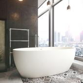 "Bathroom Interior ""Ἀφροδίτη"" -  SaliniS.r.l. LUCE"