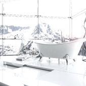 Mountain Apartment - SaliniS.r.l. ORIA