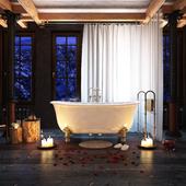 Ванная комната SaliniS.r.l. EGIDA
