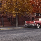 Sweet November - Сладкий Ноябрь